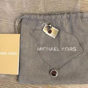 Brand new Michael Kors necklace